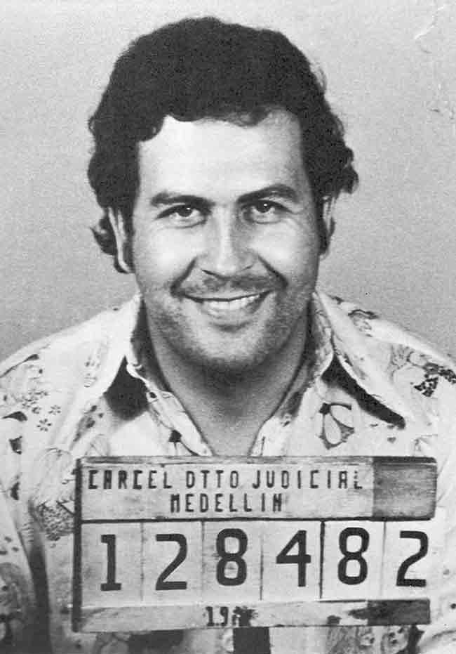 1f4d9b42f0 Pablo Escobar es una de las figuras por las que nació la Ley de Extinción  de Dominio en Colombia. Esta, además de perseguir bienes adquiridos con  fondos ...