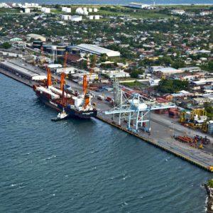Imagen de Puerto Cortés