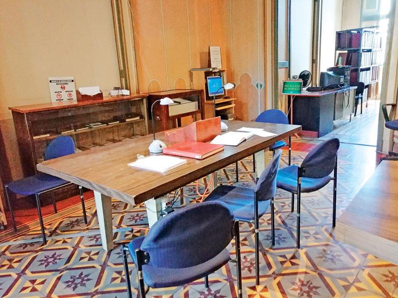 Mesa para estudiar
